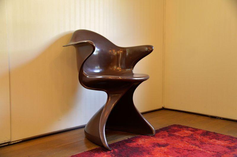 画像1: Prototype chair   RC-021